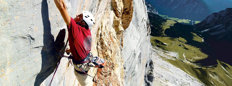 Klettern_OlympiaregionSeefeld_VoestlhofLeutasch_Tirol_Urlaub_Sommer_Sport_1500x560px
